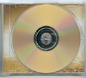 007 : QUANTUM OF SOLACE Original CD Soundtrack (CD face)