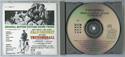 007 : THUNDERBALL Original CD Soundtrack (Inside)