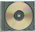 007 : THUNDERBALL Original CD Soundtrack (CD face)