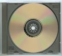 007 : YOU ONLY LIVE TWICE Original CD Soundtrack (CD face)