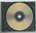A LEAGUE OF THEIR OWN Original CD Soundtrack (CD face)