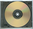 ANTZ Original CD Soundtrack (CD face)