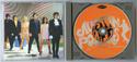 AUSTIN POWERS Original CD Soundtrack (Inside)