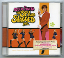 AUSTIN POWERS : THE SPY WHO SHAGGED ME Original CD Soundtrack (front)