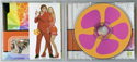 AUSTIN POWERS : THE SPY WHO SHAGGED ME Original CD Soundtrack (Inside)