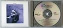 THE BODYGUARD Original CD Soundtrack (Inside)