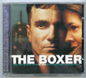 Boxer (The) <p><i> Original CD Soundtrack </i></p>