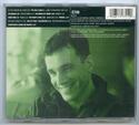 THE BOXER Original CD Soundtrack (back)