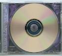 THE BOXER Original CD Soundtrack (CD face)