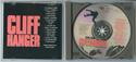 CLIFFHANGER Original CD Soundtrack (Inside)