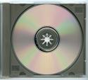 CLIFFHANGER Original CD Soundtrack (CD face)