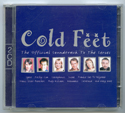 COLD FEET Original CD Soundtrack (front)