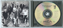 THE COMMITMENTS Original CD Soundtrack (Inside)