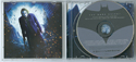 THE DARK KNIGHT Original CD Soundtrack (Inside)