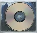 THE DARK KNIGHT Original CD Soundtrack (CD face)