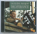 Deliverance <p><i> Original CD Soundtrack </i></p>