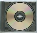 DELIVERANCE Original CD Soundtrack (CD face)
