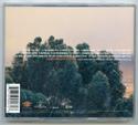 THE END OF VIOLENCE Original CD Soundtrack (back)