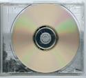 THE END OF VIOLENCE Original CD Soundtrack (CD face)