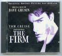 Firm (The) <p><i> Original CD Soundtrack </i></p>