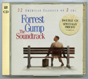 Forrest Gump <p><i> Original CD Soundtrack </i></p>