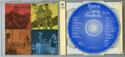 FORREST GUMP Original CD Soundtrack (Inside)