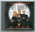 Get Shorty <p><i> Original CD Soundtrack </i></p>