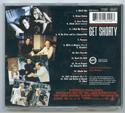 GET SHORTY Original CD Soundtrack (back)
