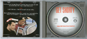 GET SHORTY Original CD Soundtrack (Inside)