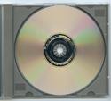 GET SHORTY Original CD Soundtrack (CD face)