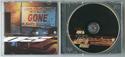 GONE IN 60 SECONDS Original CD Soundtrack (Inside)