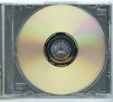 GONE IN 60 SECONDS Original CD Soundtrack (CD face)