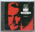Hunt For Red October (The) <p><i> Original CD Soundtrack </i></p>