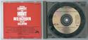 THE HUNT FOR RED OCTOBER Original CD Soundtrack (Inside)