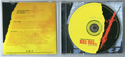 KILL BILL VOL. 1 Original CD Soundtrack (Inside)