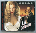 L.A. Confidential <p><i> Original CD Soundtrack </i></p>
