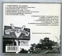 L.A. CONFIDENTIAL Original CD Soundtrack (back)