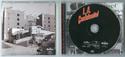 L.A. CONFIDENTIAL Original CD Soundtrack (Inside)