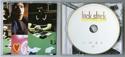 LOCK, STOCK AND TWO SMOKING BARRELS Original CD Soundtrack (Inside)