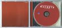 MACBETH Original CD Soundtrack (Inside)