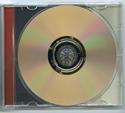 MACBETH Original CD Soundtrack (CD face)