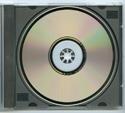 MAD CITY Original CD Soundtrack (CD face)