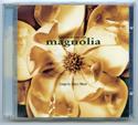 MAGNOLIA Original CD Soundtrack (front)