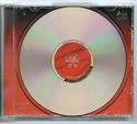 THE MASK OF ZORRO Original CD Soundtrack (CD face)