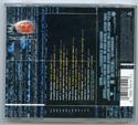 THE MATRIX Original CD Soundtrack (back)