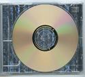 THE MATRIX Original CD Soundtrack (CD face)