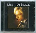 MEET JOE BLACK Original CD Soundtrack (front)