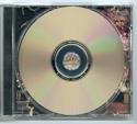 MEET JOE BLACK Original CD Soundtrack (CD face)