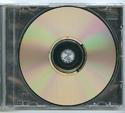 MEN IN BLACK Original CD Soundtrack (CD face)