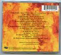 MISSION IMPOSSIBLE 2 Original CD Soundtrack (back)